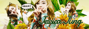 300414 - Zing Cover - Jessica Jung by lapep999