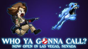 Now Open in Las Vegas by AyameExGoddess