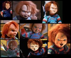 Child's Play 2 Chucky walpaper by Chucky15072009