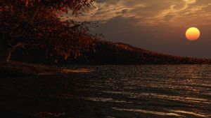 Fallsea by fractal2cry