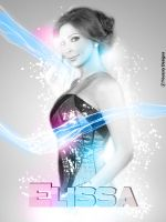 Elissa by yousssry
