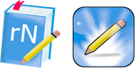 ResophNotes Icons by Jayvant