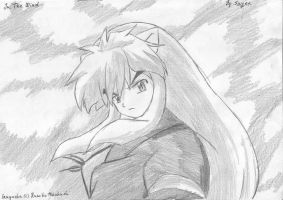 My First Inuyasha by Bluecat16