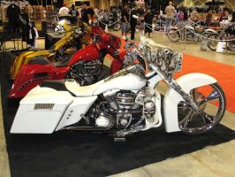 Custom Bagger 1 by DrivenByChaos