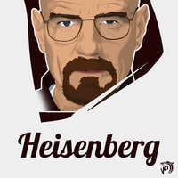 Heisenberg by MDesign25