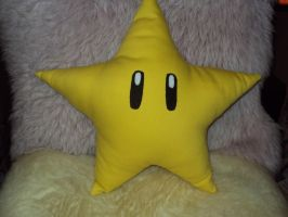 Starman Plush by UltraRodimus