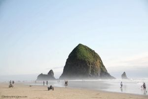 Canon Beach by ButterflyLady