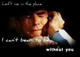 Aaron Hotchner left here alone by Mrs-Spencer-Reid