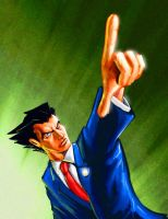 OBJECTION by Orathio
