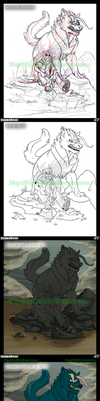 Example: Step-by-Step by GriffonStudios