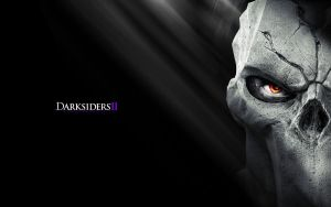Darksiders II by DremoraValkynaz