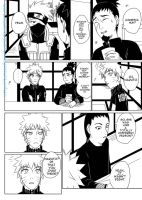 Team 7 Lost Doujinshi Pg 37 by BotanofSpiritWorld