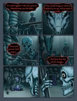 The Next Reaper | Chapter 4. Page 69 by JetDaGoat