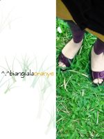 girls shoe by reedhriddle
