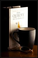 Cafe Quijote by MudosFonemas