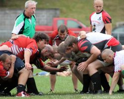 Can-Am Rugby Tournament XXV by akeithphotography