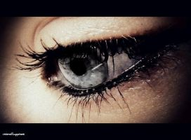 eye by visionofhappiness
