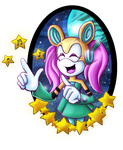 CM: Your a Sky full of Stars by JovialNightz