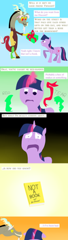 Hard to Surprise by unassuminguser