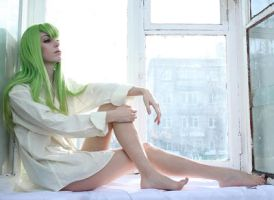 Code Geass:C.C.4 by Ashitaro