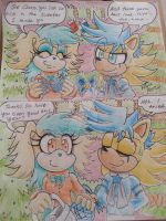 xmas comic by Bberry-Star