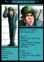 The Riddler by Bardsville