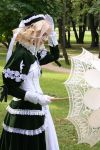 Trinity Blood - Sunshade2 by adelhaid