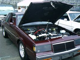 Buick11 by eckoteam687