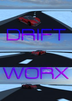 Drift Worx by rancour99