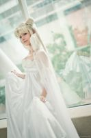 Princess Serenity 04 by MajinBuchoy