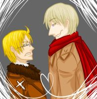 APH - Annoying by iAlly
