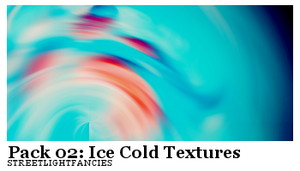 Pack 02: Ice Cold Textures by killtheliights