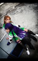 HOTD Cosplay 12 by Bastetsama-Cosplay