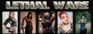 Lethal Ware by LethalWare