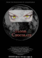 Blood and Chocolate Manip by AngelicVampyress
