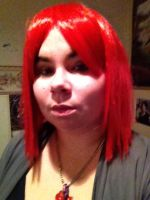 Madame Red Wig 2 by L-luvs-cake