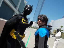 AX2014 - Marvel/DC Gathering: 129 by ARp-Photography