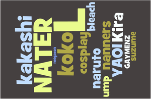 im wordle obsessed by Lissinater