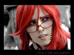 Grell : 'Unstable' by Hirako-f-w