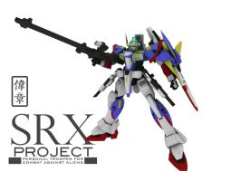 Project SRX by ZhangZhang83