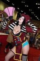 Megacon 2012 31 by CosplayCousins