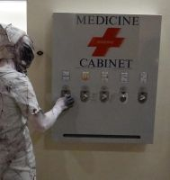 Silent Hill Nurse - Always on duty by Cosplay4UsAll
