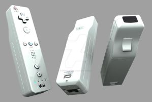 wii control by asgard-knight