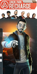 LINKIN PARK RECHARGE NEW GAME 2013 by Vikuutt