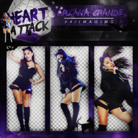 +Photopack png de Ariana Grande. #ShowARGENTINA by MarEditions1