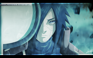 Madara Uchiha - Full Power by LiderAlianzaShinobi