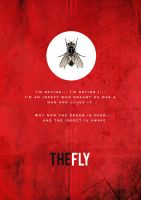 The Fly Original by Sith4Brains