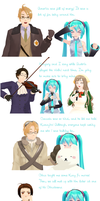 Hatsune Miku and the World, Part 1 by rellacrystal