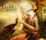 Mother of Dragons by Elevit-Stock