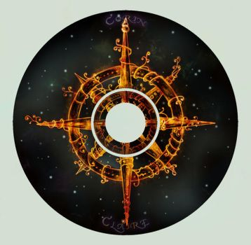 Compass by psychedusik